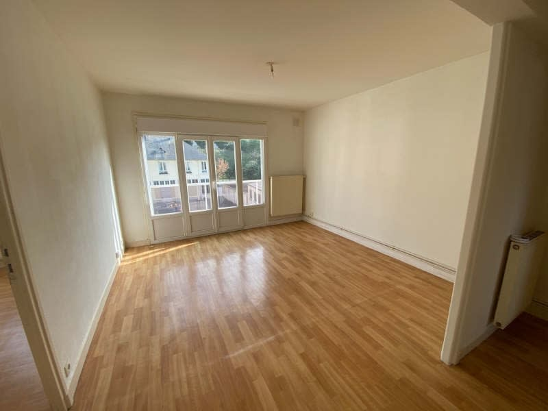 Vente appartement Caen 118 500€ - Photo 2