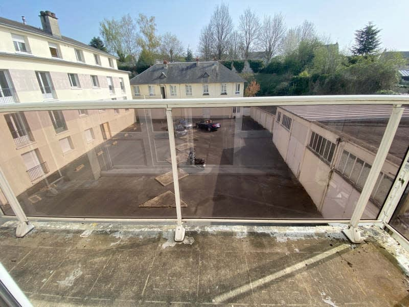 Vente appartement Caen 118 500€ - Photo 4