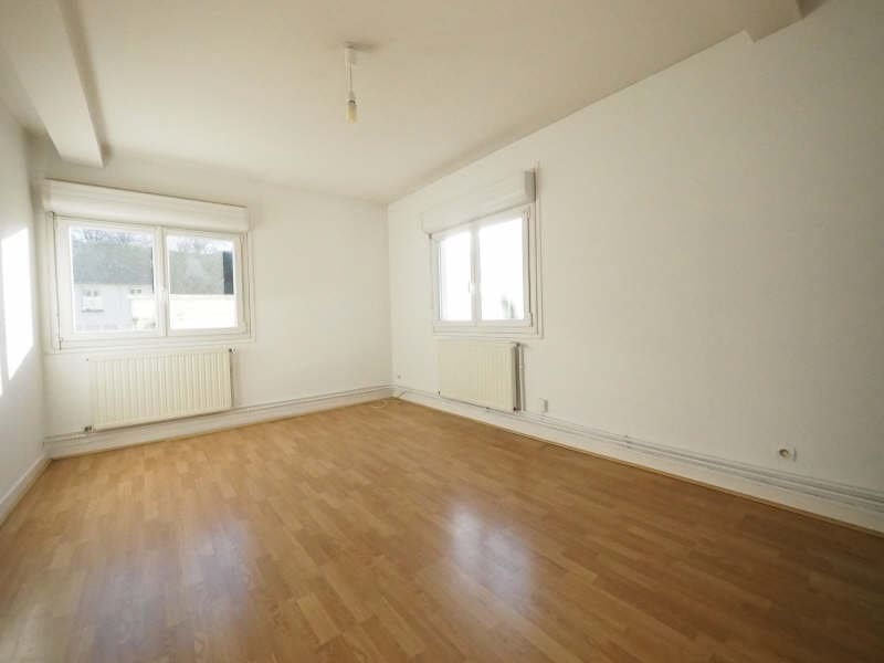 Sale apartment Caen 92 500€ - Picture 2
