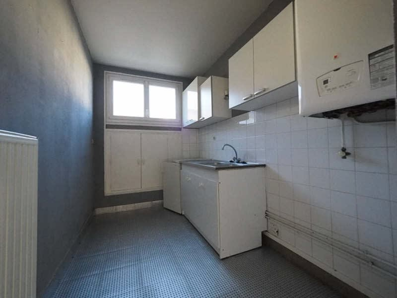 Sale apartment Caen 92 500€ - Picture 3