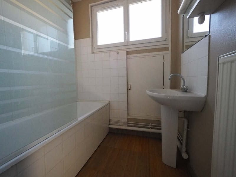 Sale apartment Caen 92 500€ - Picture 4
