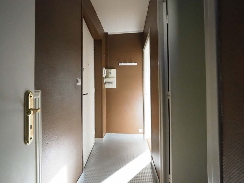 Sale apartment Caen 92 500€ - Picture 7