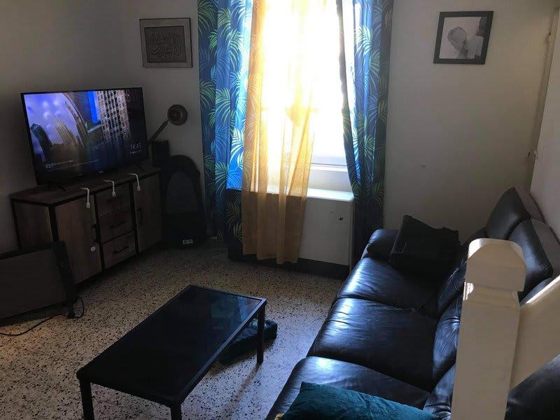 Sale house / villa Roussillon 139000€ - Picture 2