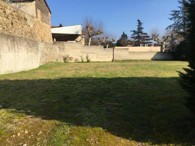 Vente terrain Chanas 230000€ - Photo 4