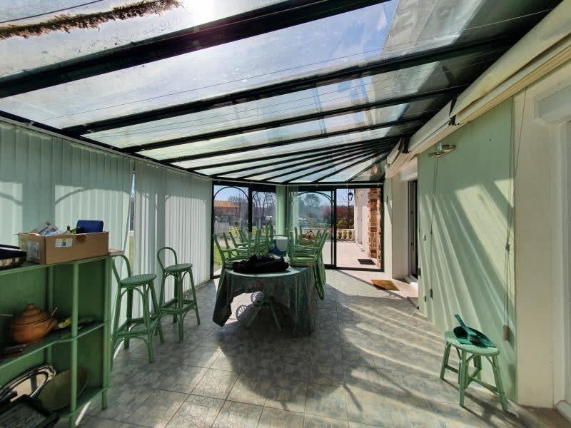 Sale house / villa Nexon 258475€ - Picture 2