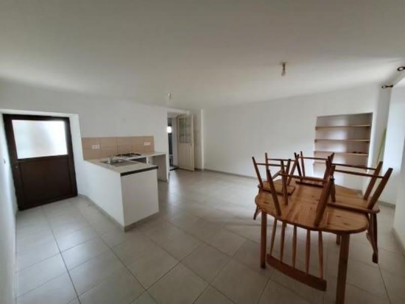 Rental apartment Sollacaro 500€ CC - Picture 1