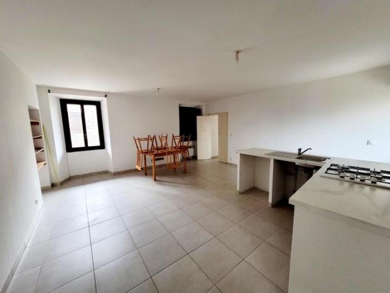 Rental apartment Sollacaro 500€ CC - Picture 2