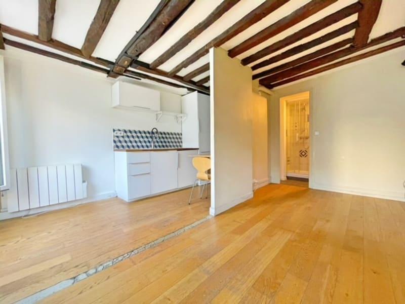Sale apartment Paris 3ème 319000€ - Picture 4