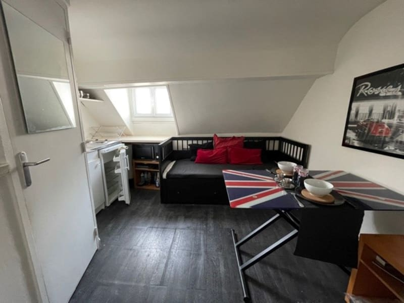 Sale apartment Paris 2ème 139 000€ - Picture 2