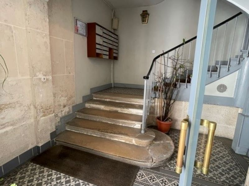 Sale apartment Paris 2ème 139 000€ - Picture 6