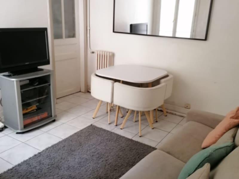 Venta  apartamento Vanves 240000€ - Fotografía 2