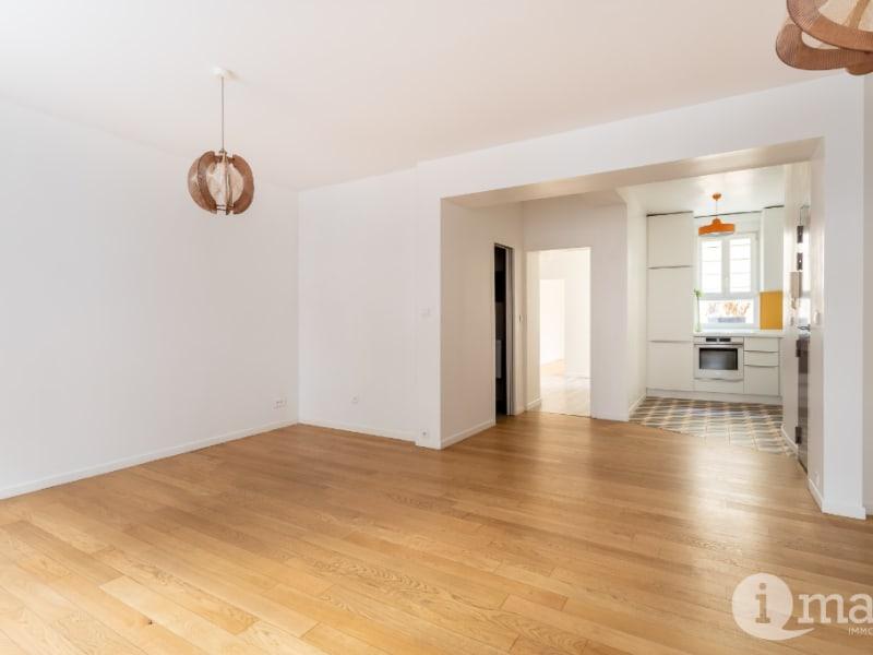 Sale apartment Paris 18ème 625000€ - Picture 2
