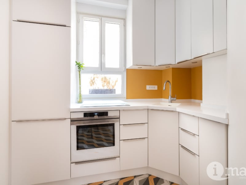 Sale apartment Paris 18ème 625000€ - Picture 4