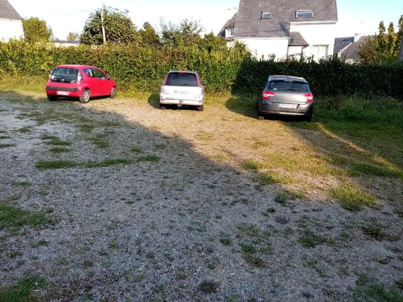Sale site Quimper 107200€ - Picture 3