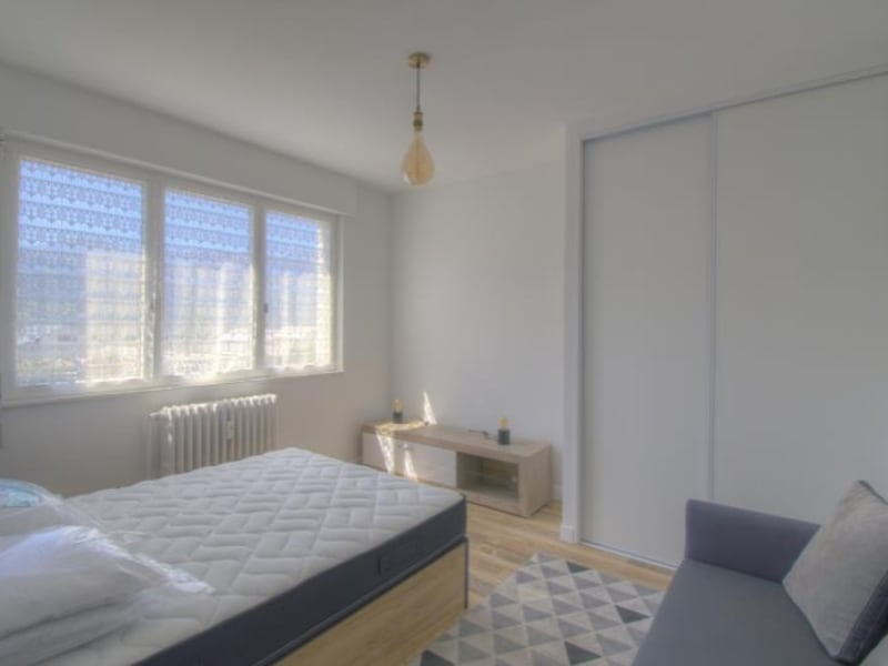Location appartement Saint gervais les bains 545€ CC - Photo 2