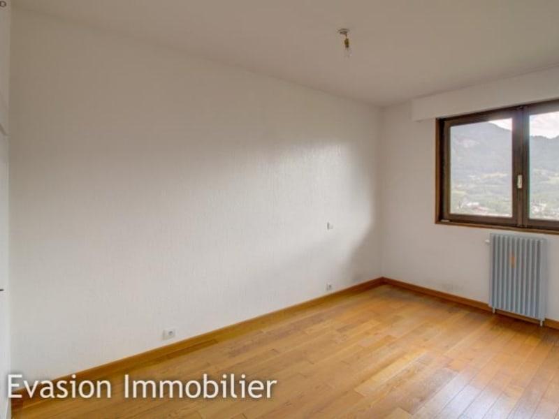 Sale apartment Sallanches 247000€ - Picture 2