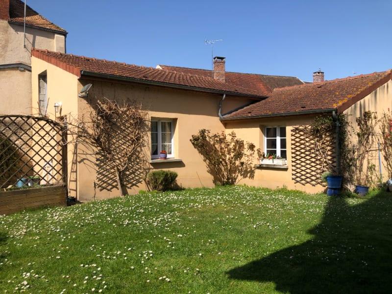 Sale house / villa Vetheuil 325000€ - Picture 4