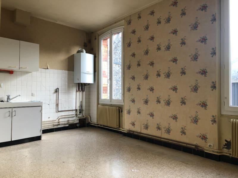 Sale apartment Limetz villez 130000€ - Picture 4