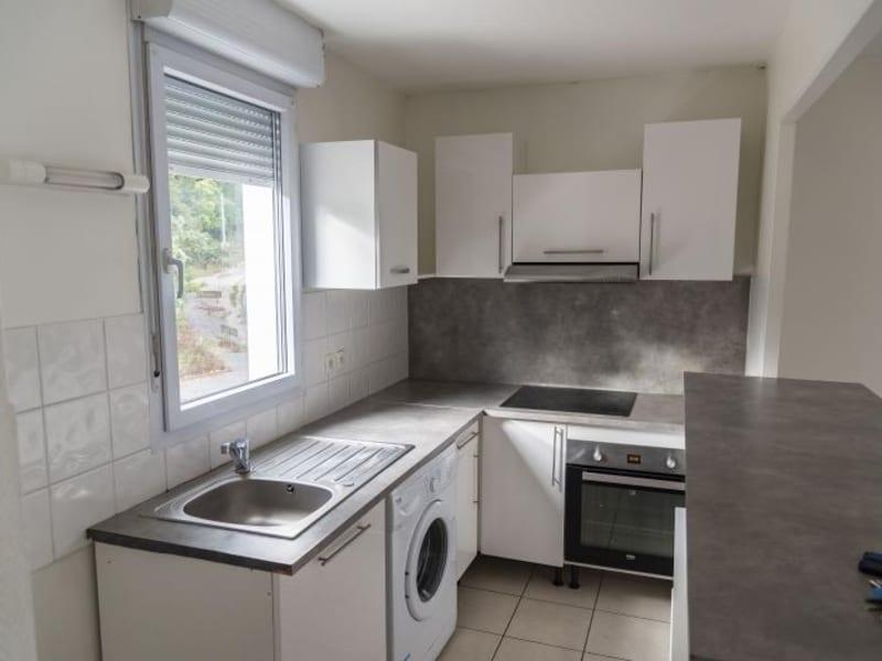 Location appartement Bellignat 522€ CC - Photo 3