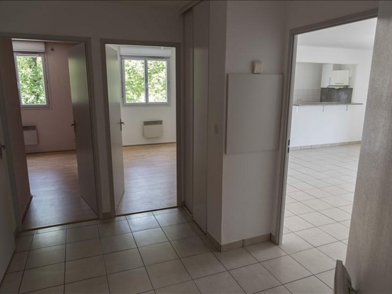 Location appartement Bellignat 522€ CC - Photo 7