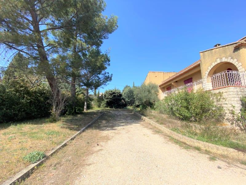 Vente maison / villa Villeneuve les avignon 490000€ - Photo 2