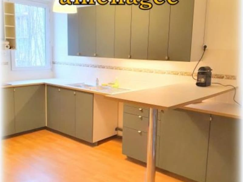Vente appartement Le raincy 258 000€ - Photo 4