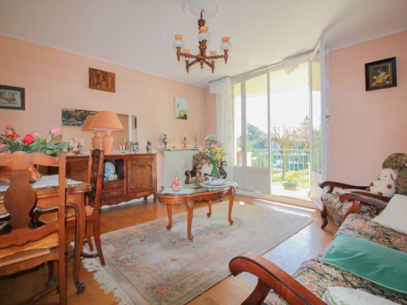 Vente appartement Lyon 5ème 215000€ - Photo 3