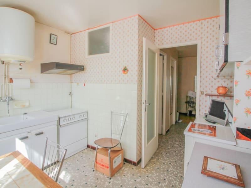 Vente appartement Lyon 5ème 215000€ - Photo 8