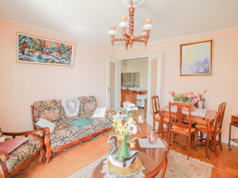 Vente appartement Lyon 5ème 215000€ - Photo 10