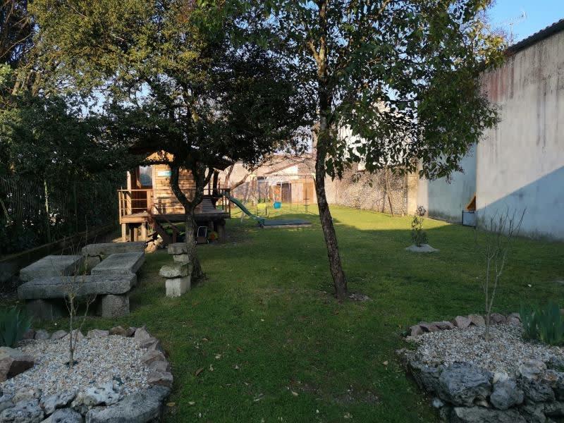 Vente maison / villa Cognac 210000€ - Photo 3