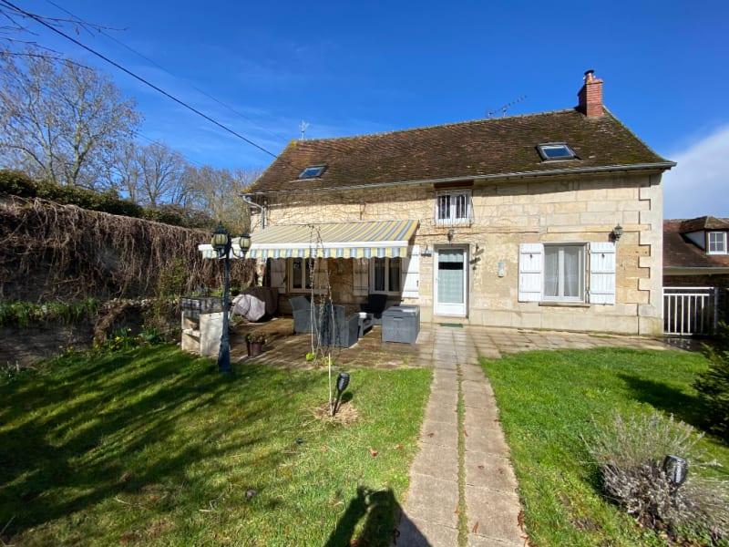 Vente maison / villa Bornel  252600€ - Photo 2