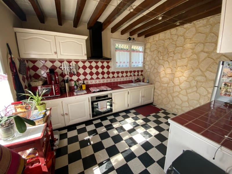 Vente maison / villa Bornel  252600€ - Photo 3