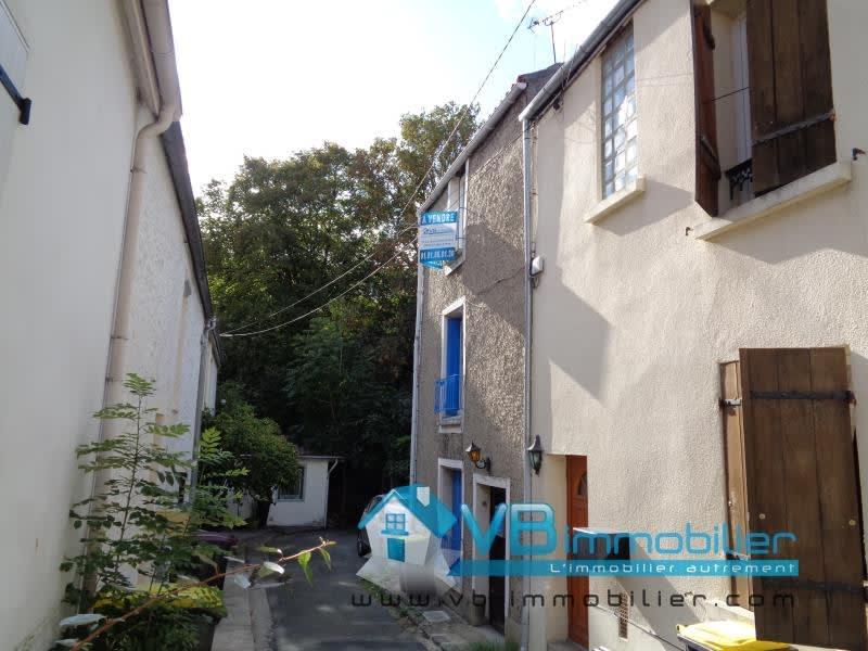 Sale house / villa Savigny sur orge 246000€ - Picture 1