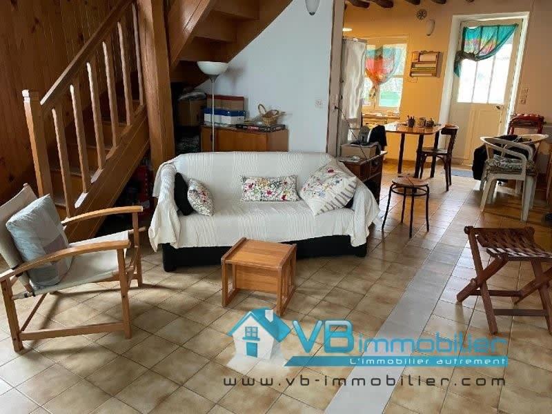 Sale house / villa Savigny sur orge 246000€ - Picture 2