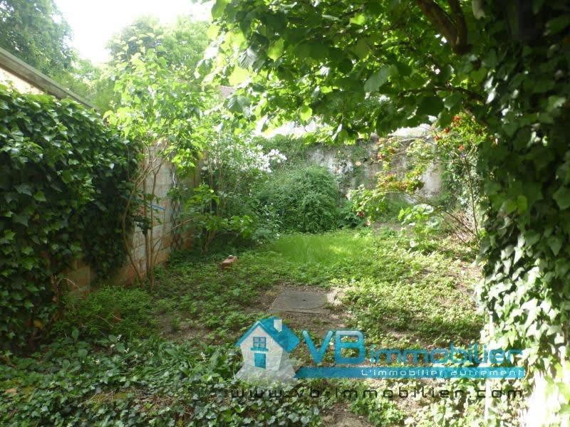Sale house / villa Savigny sur orge 246000€ - Picture 5