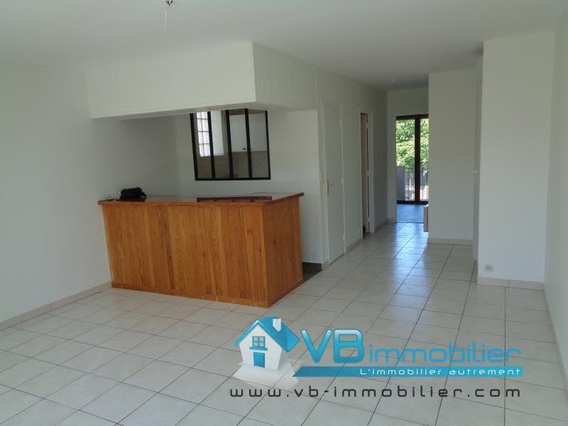 Rental apartment Morangis 780€ CC - Picture 1