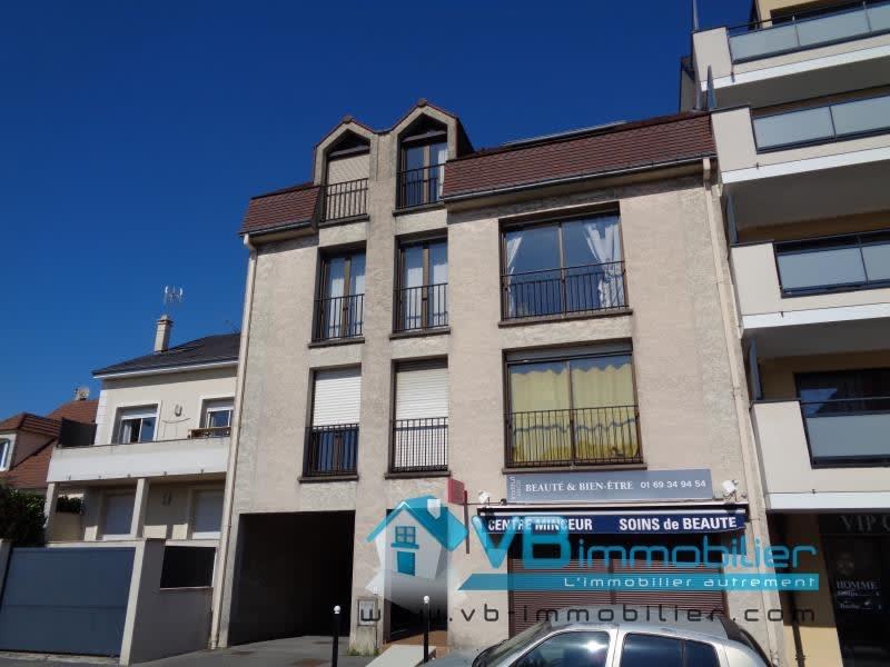 Rental apartment Morangis 780€ CC - Picture 2