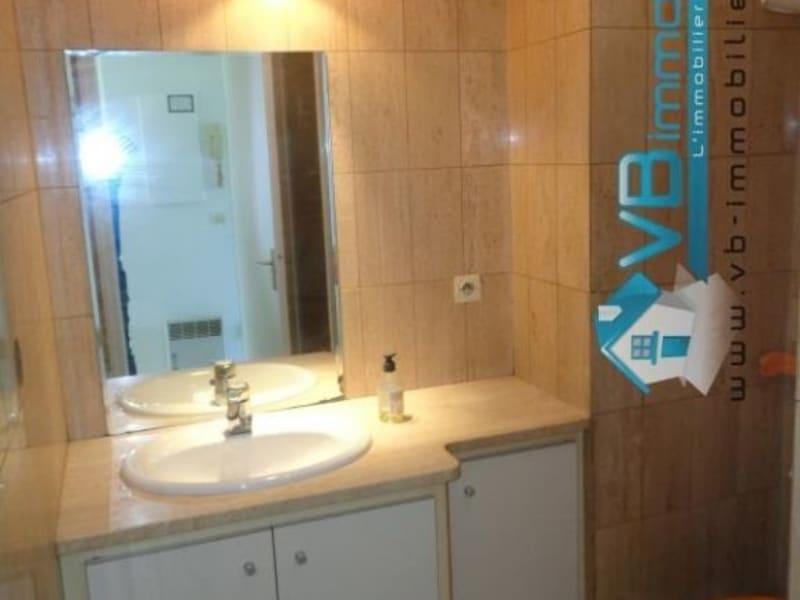 Rental apartment Morangis 780€ CC - Picture 4