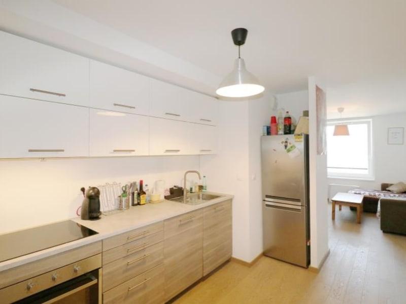 Vente appartement Strasbourg 244000€ - Photo 2