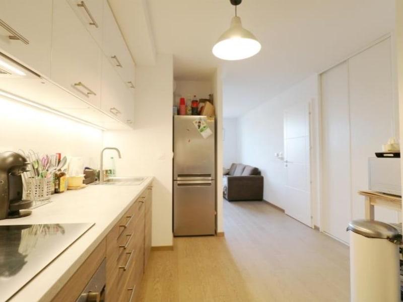 Vente appartement Strasbourg 244000€ - Photo 5