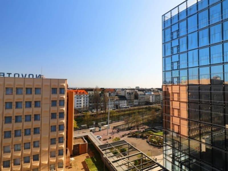 Vente appartement Strasbourg 244000€ - Photo 8