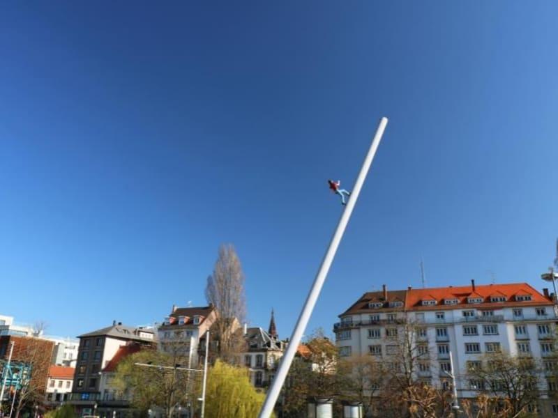 Vente appartement Strasbourg 244000€ - Photo 10