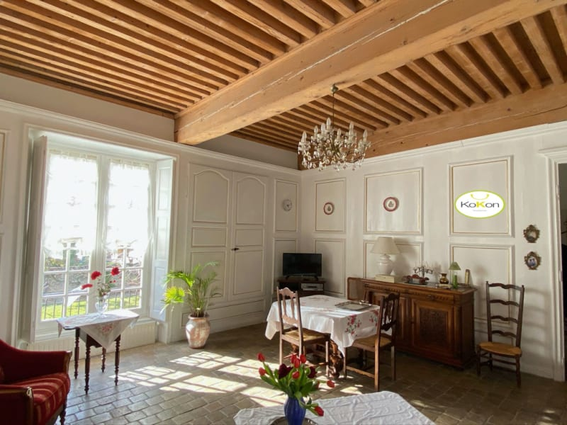 Deluxe sale house / villa Millery 1130000€ - Picture 11