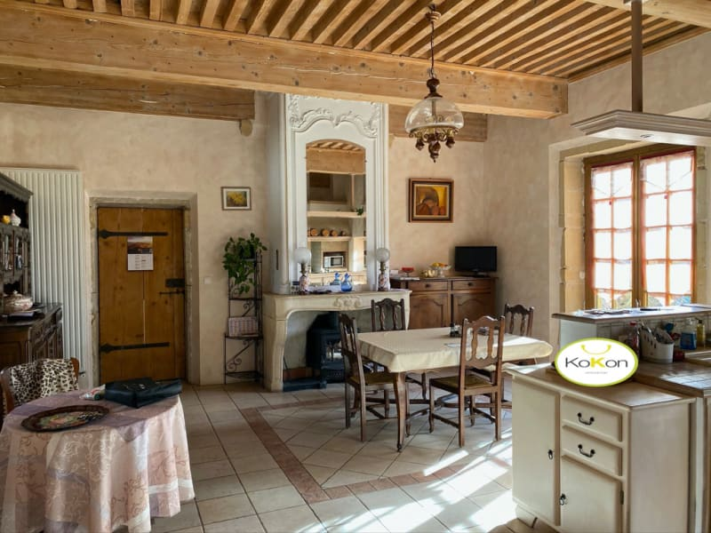 Deluxe sale house / villa Millery 1130000€ - Picture 15