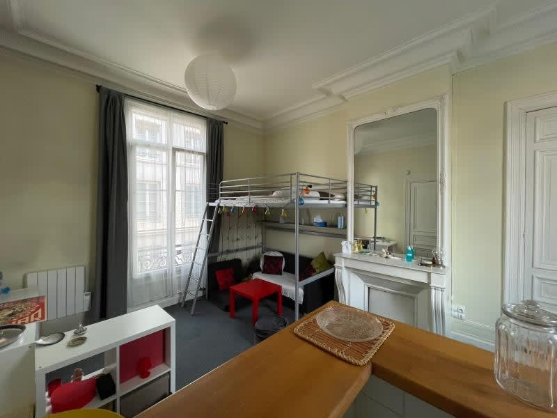 Rouen - 1 pièce(s) - 25.97 m2