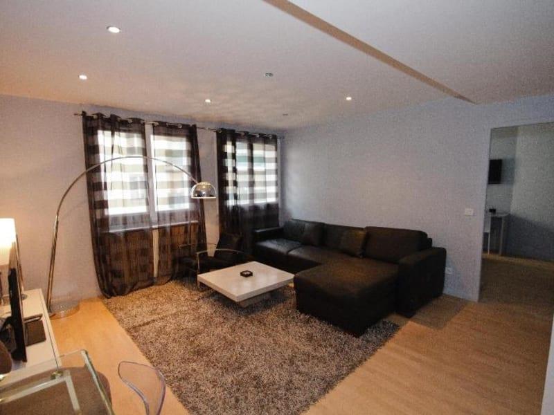 Rental apartment Lyon 3ème 1757€ CC - Picture 1