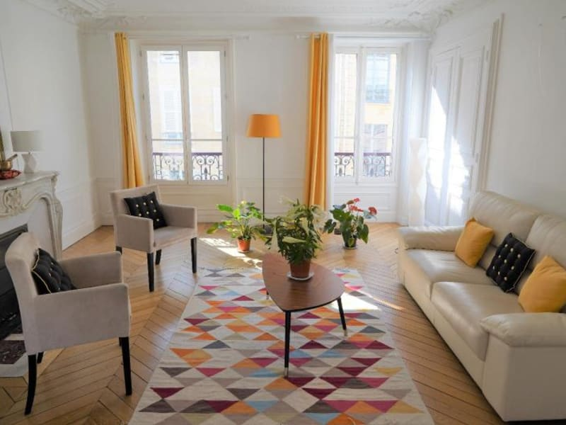 Location appartement Paris 6ème 2 998€ CC - Photo 1