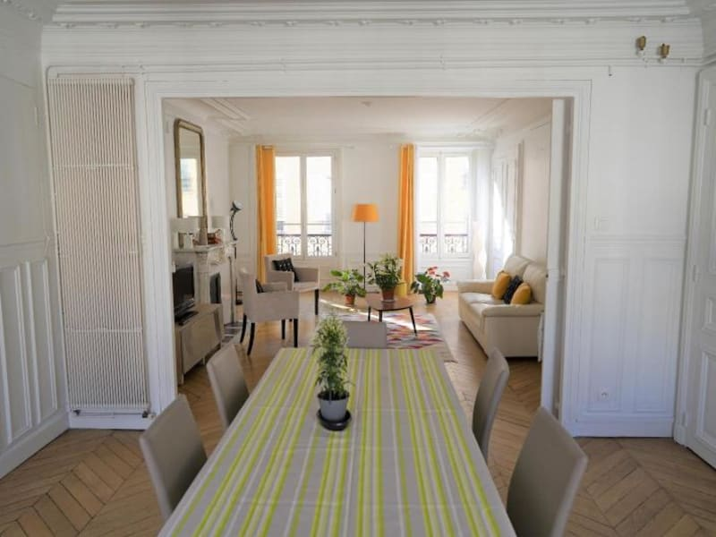Location appartement Paris 6ème 2 998€ CC - Photo 2