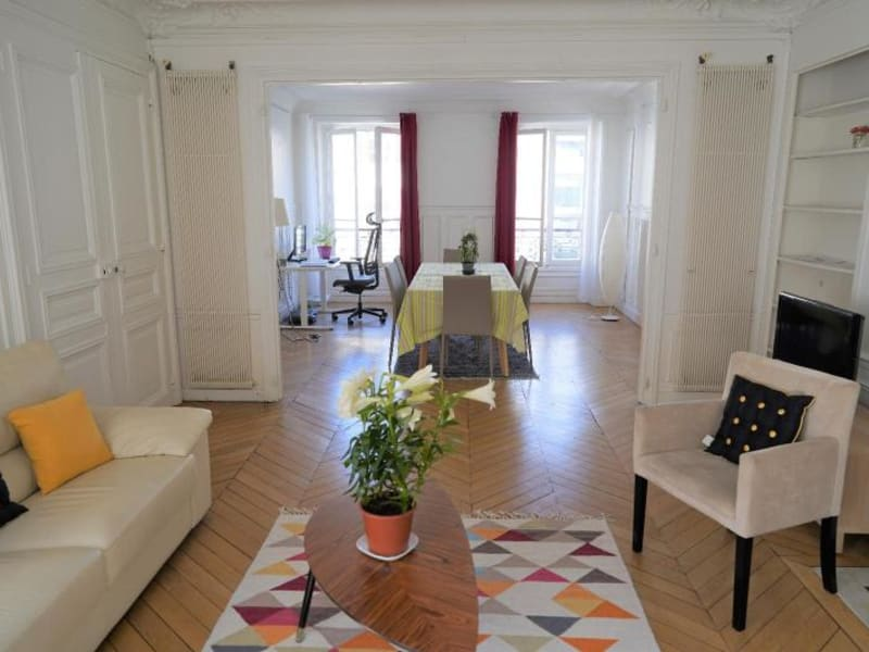 Location appartement Paris 6ème 2 998€ CC - Photo 3
