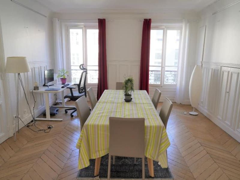 Location appartement Paris 6ème 2 998€ CC - Photo 4